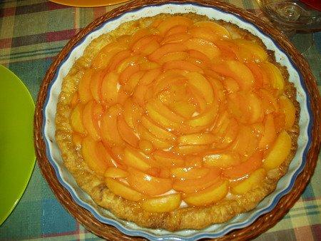готовый венский пирог