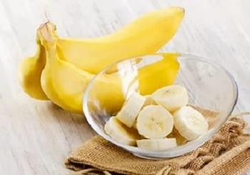 полезные бананы