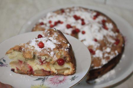 классический пирог