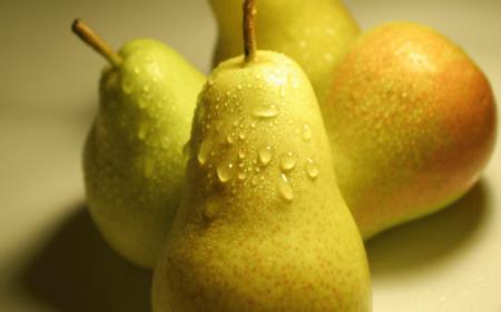 Тщательно вымыть плоды