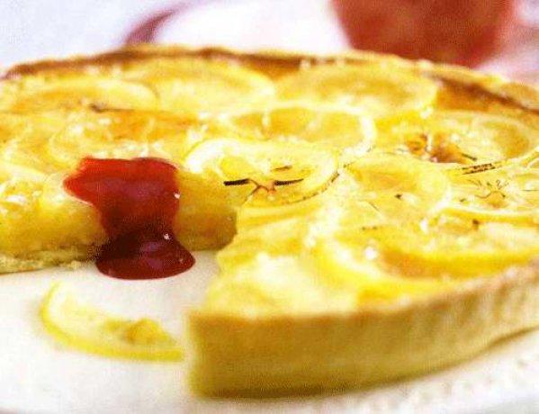 лимонный торт по рецепту юлии высоцкой