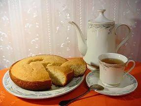 манник к чаю